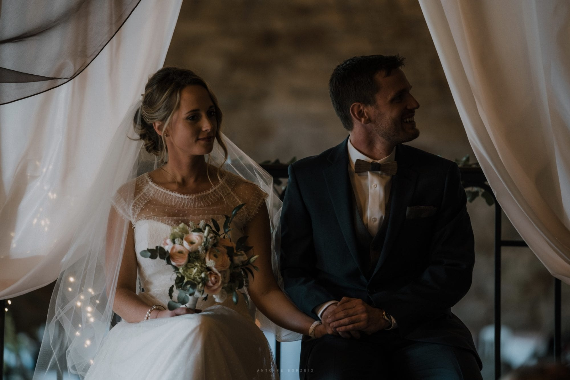 photos de mariage modernes simple naturel bretagne
