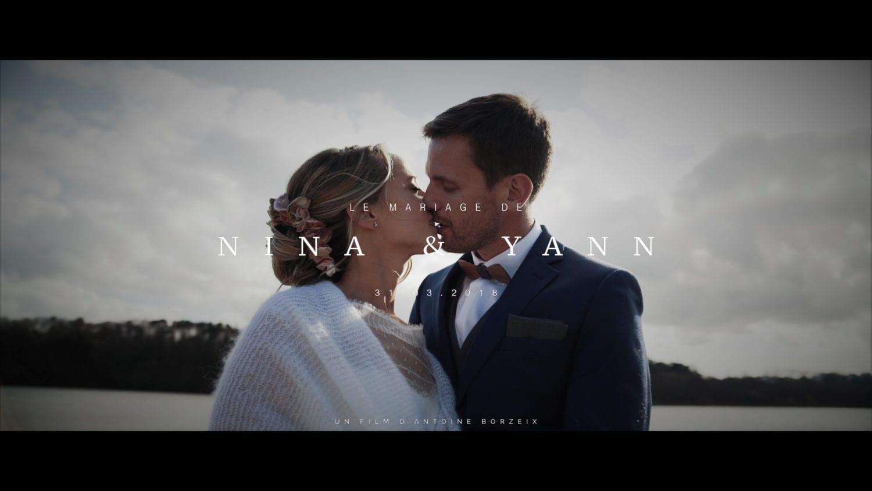 film de mariage clip video wedding bretagne