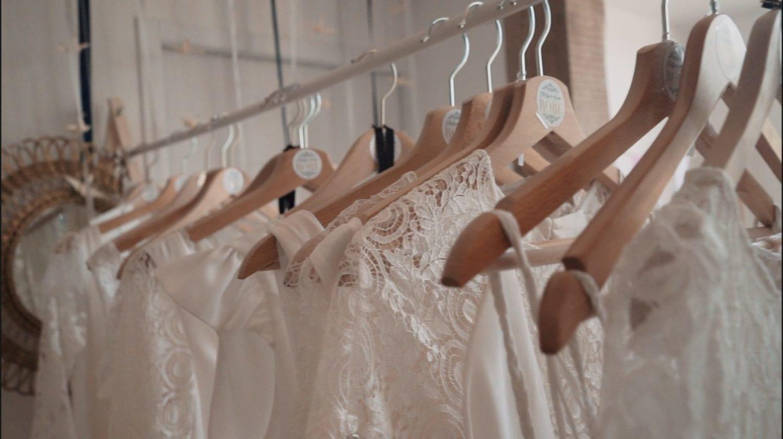 robes de mariées brest