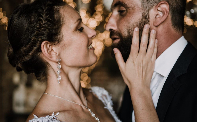 Mariage ferme de roudouic concarneau