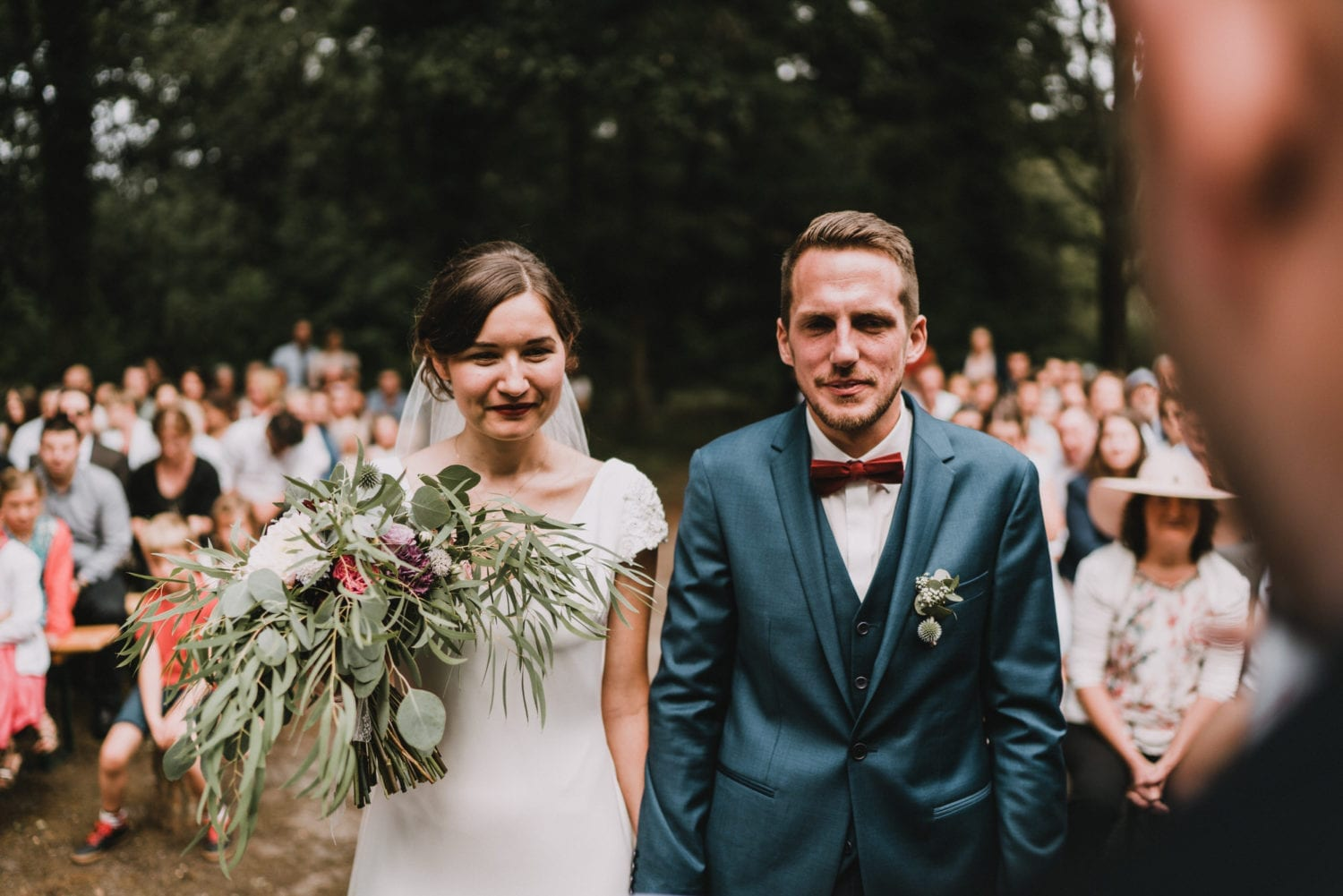 the best wedding and best french wedding photographer in the world