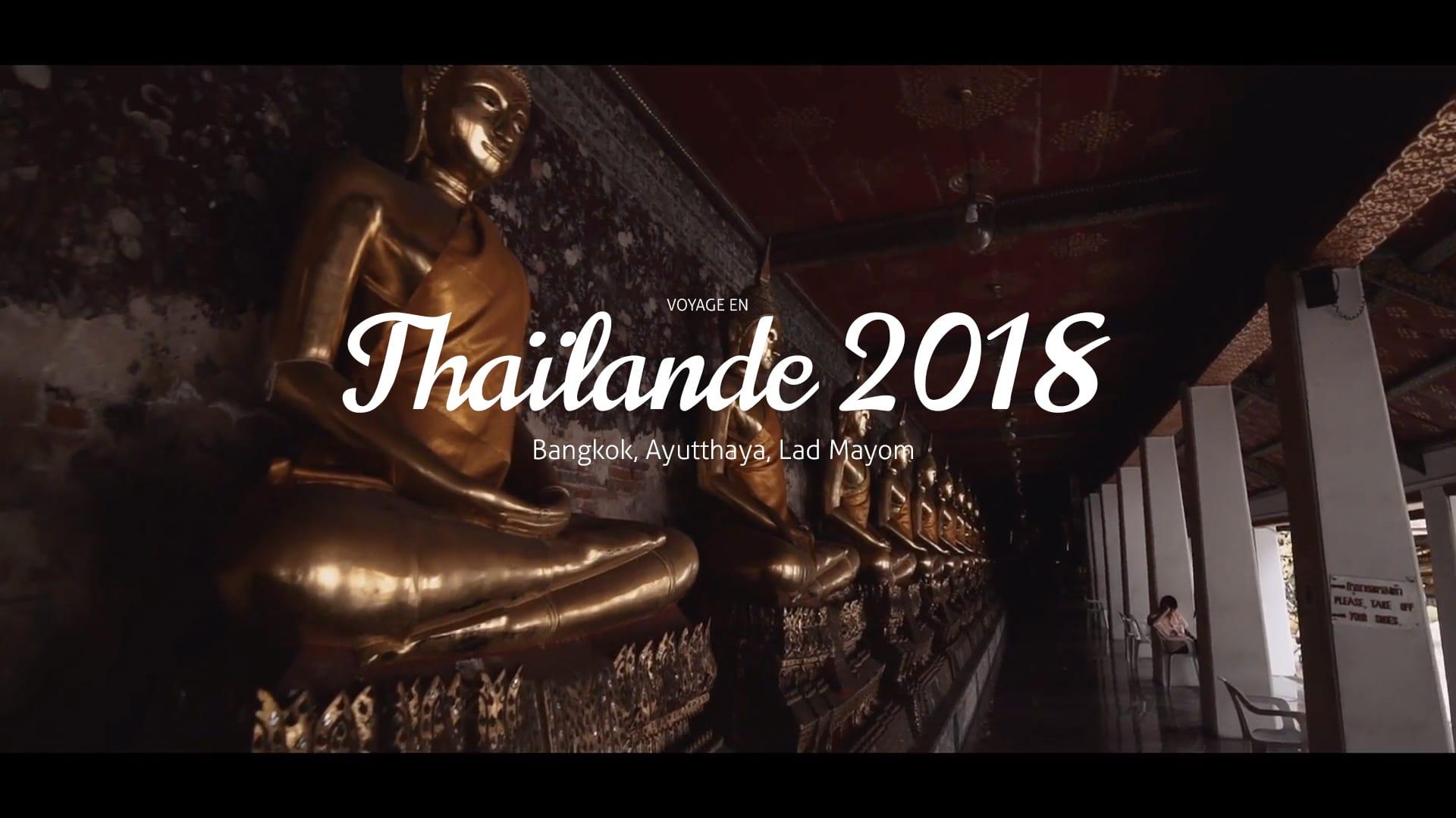 Buddhas Bangkok wat suthat