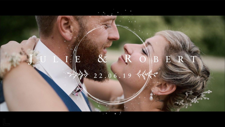 clip de mariage Finistère