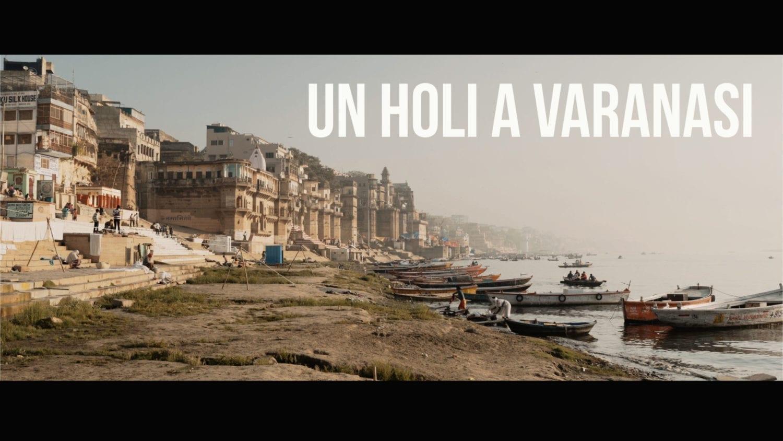 vlog holi inde en français