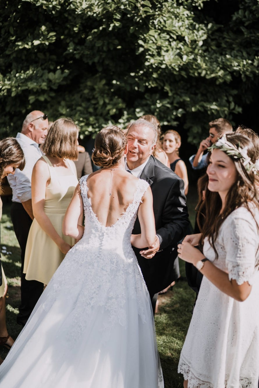 mariage roudouic concarneau