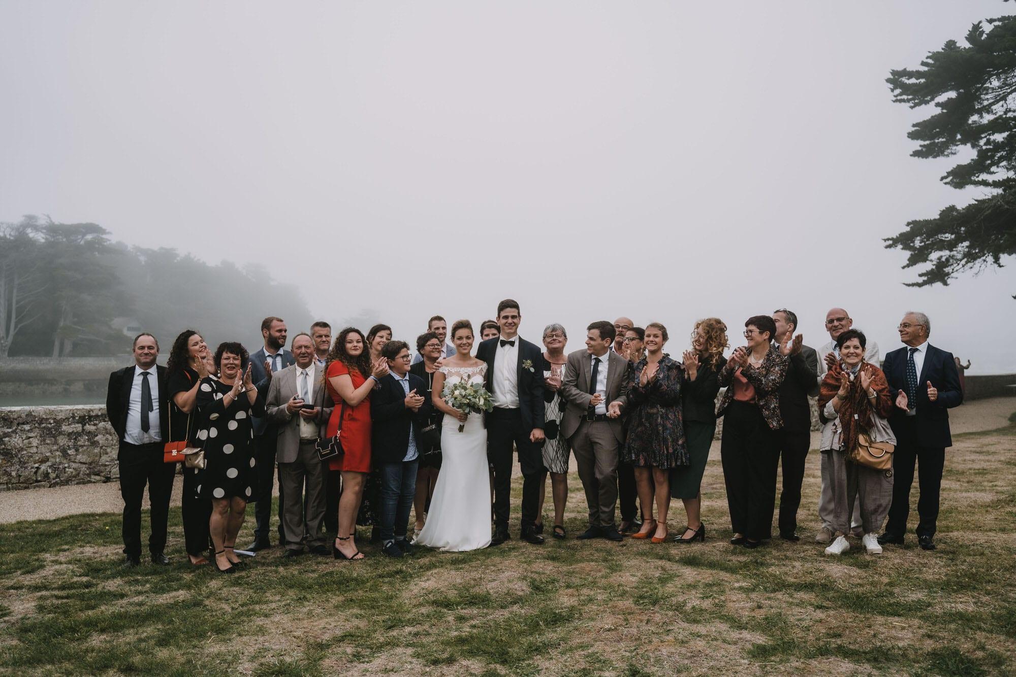 mariage domaine de kerenez a loctudy