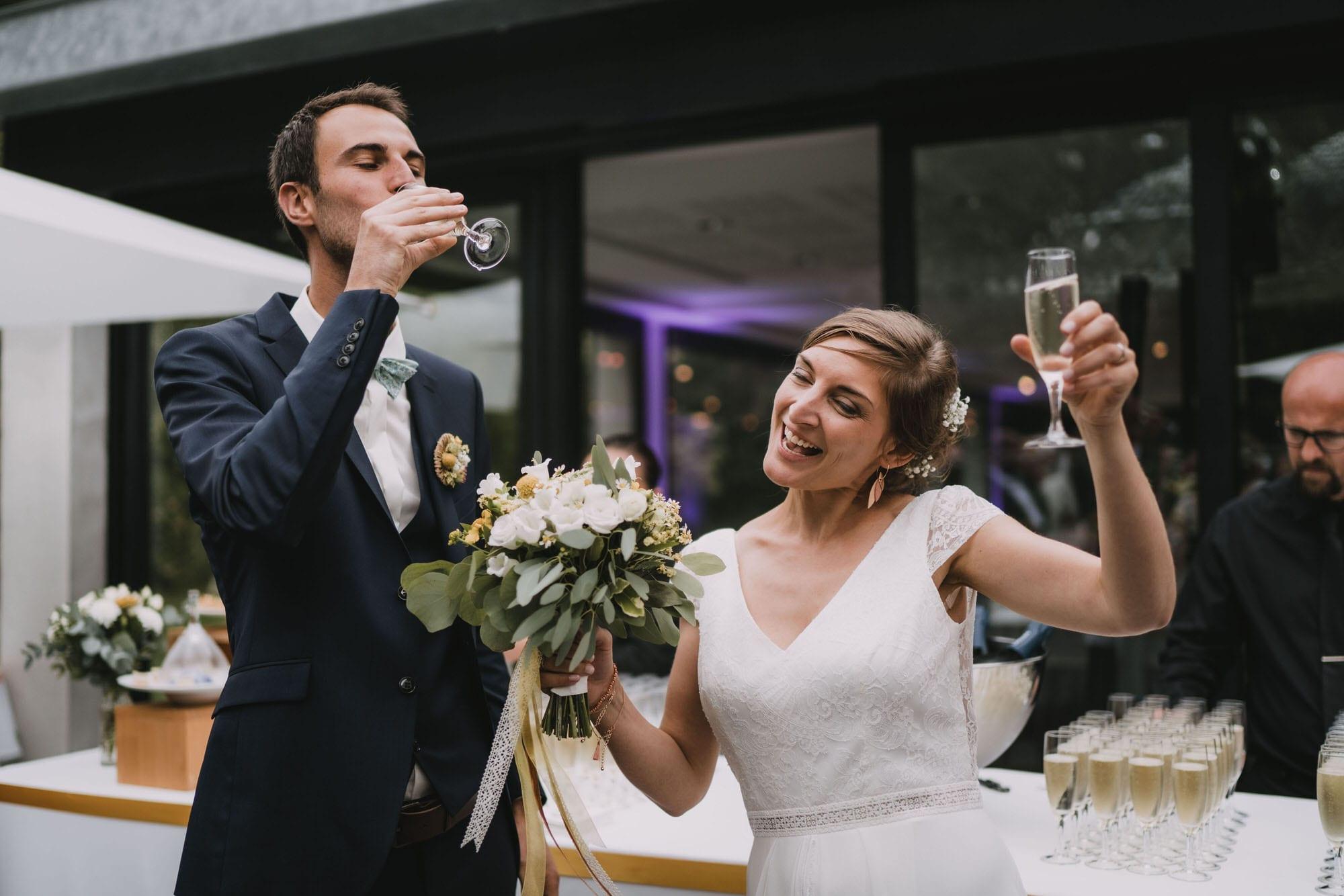 photo de mariage en bretagne