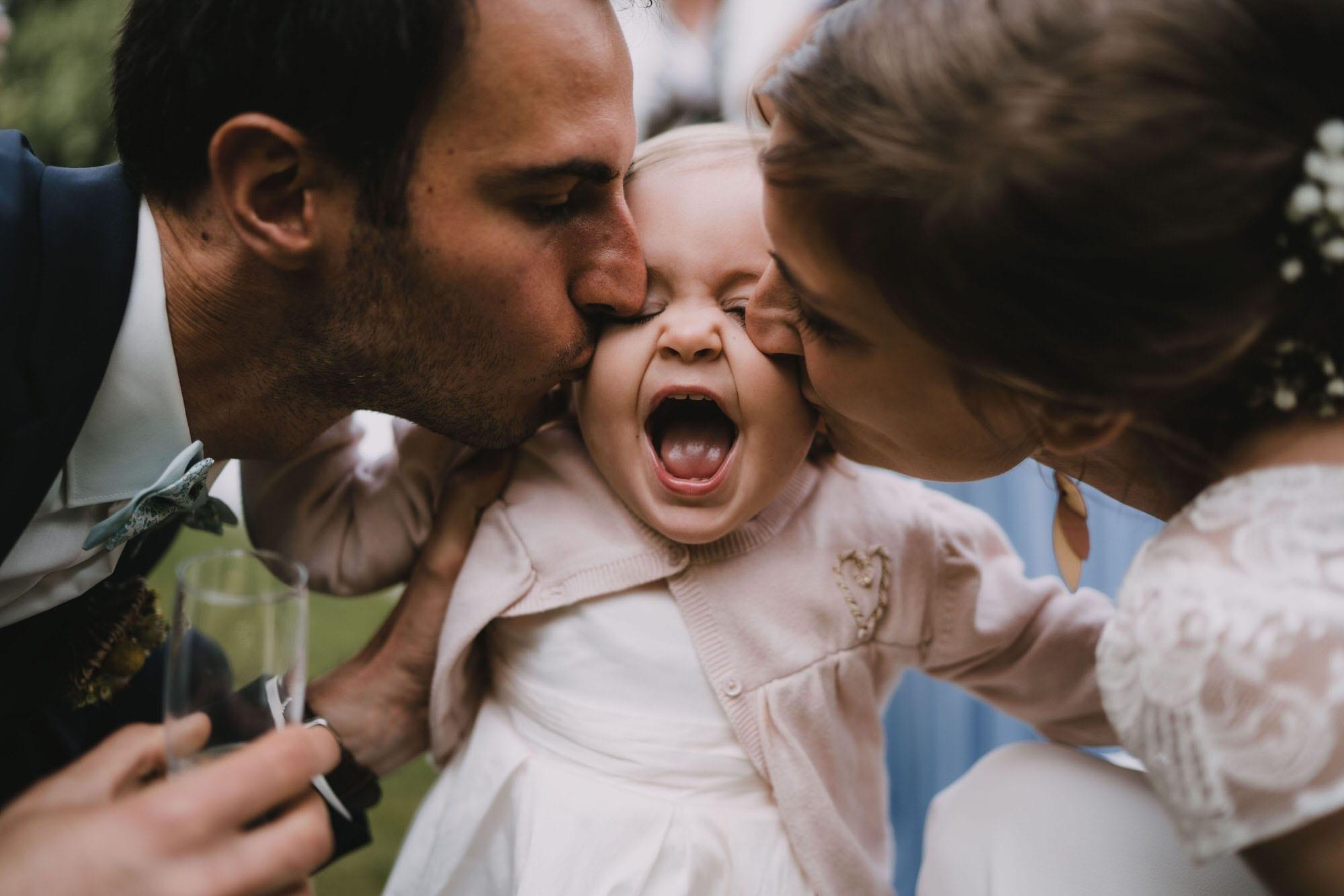 photographe mariage St Thégonnec