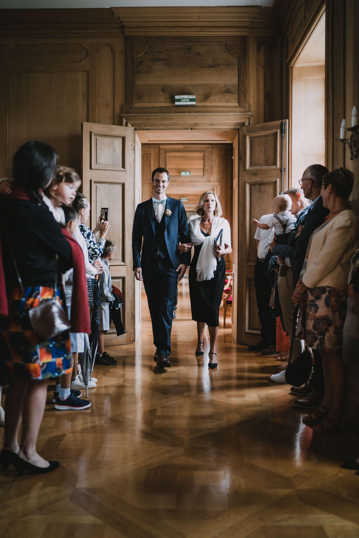 meilleur photographe de mariage St Pol de Léon