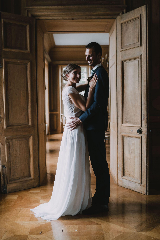 photographe mariage st pol de leon