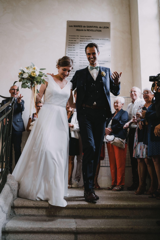 mariage manoir de Penfao