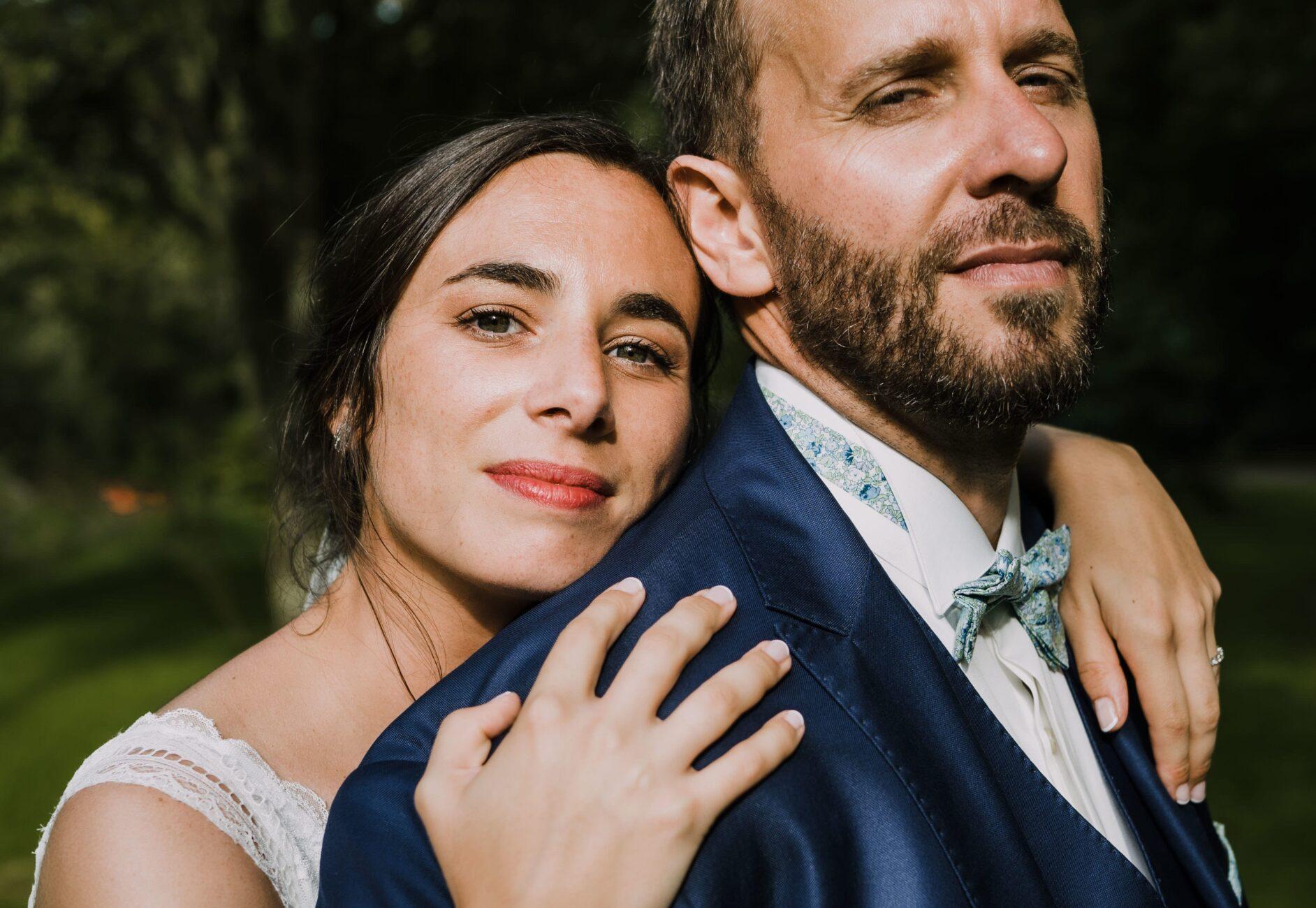mariage moulin du ponchou