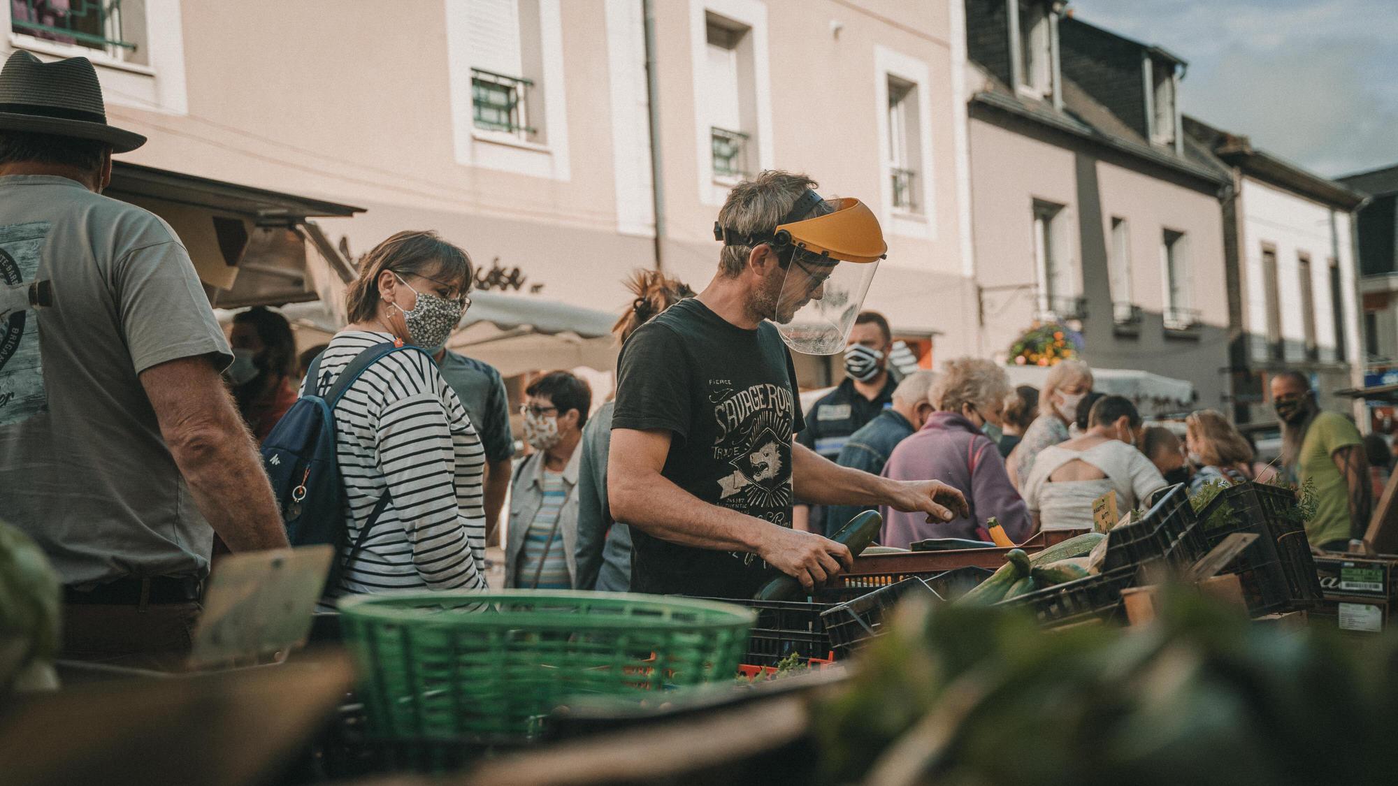 Reportage Photo Brest 20200718 05016 Les Jardins De Kerlomann Www.antoineborzeix.fr , Photographe & Videaste à Brest / Finistère