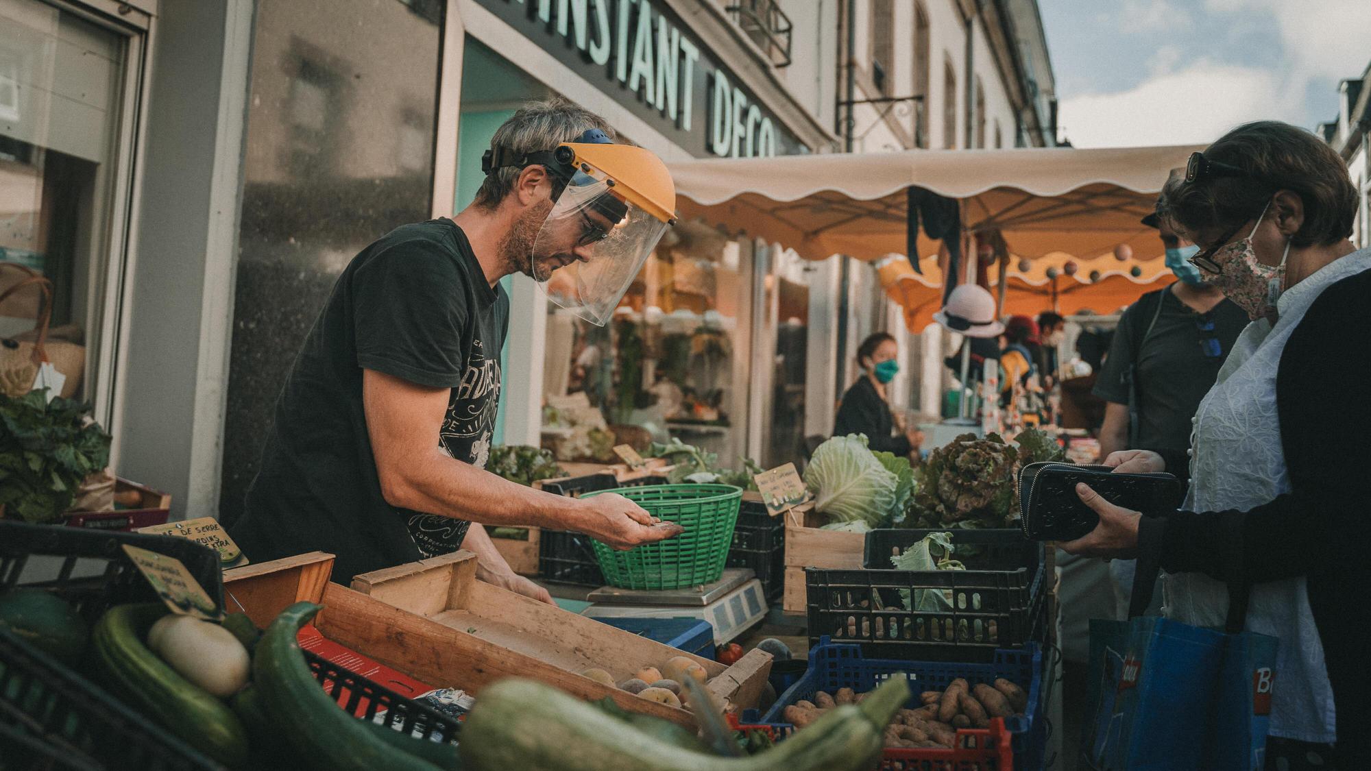 Reportage Photo Brest 20200718 05027 Les Jardins De Kerlomann Www.antoineborzeix.fr , Photographe & Videaste à Brest / Finistère