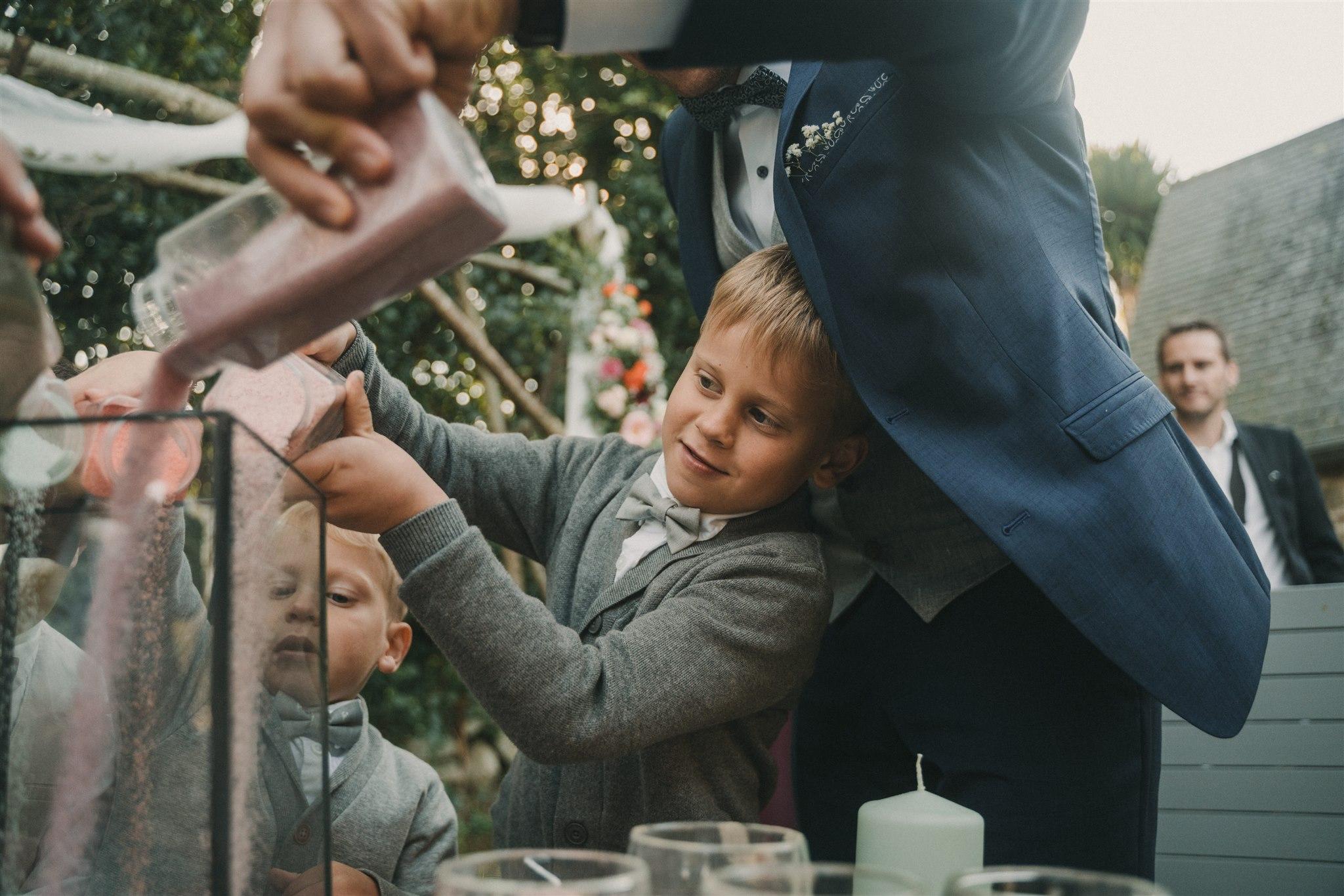 Photo De Mariage De Marine Mickael Au Clos De Trevannec À Pont L Abbé Par Antoine Borzeix Photographe De Mariage À Quimper Www.antoineborzeix.frA7303410, Photographe & Videaste à Brest / Finistère