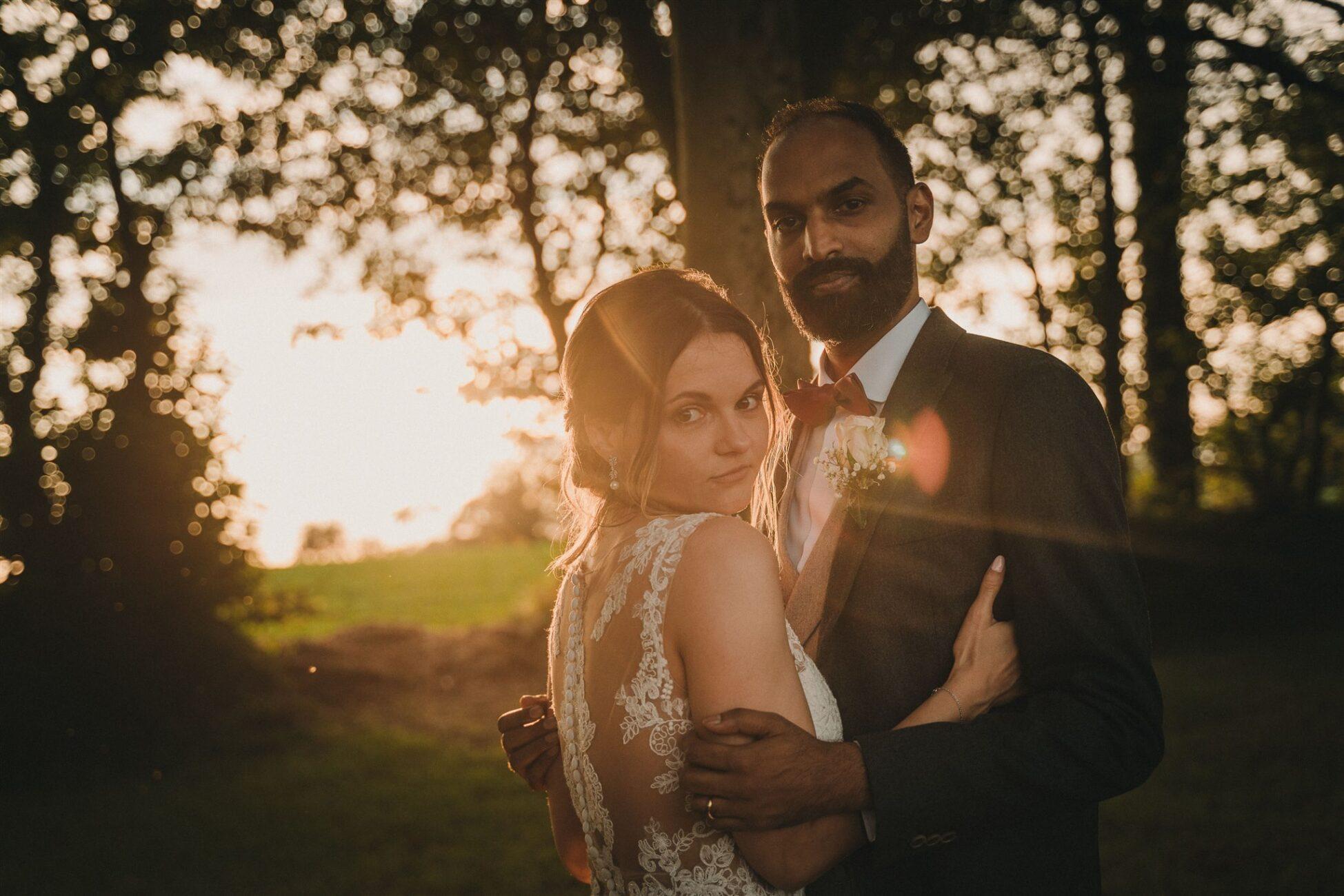 Mariage au manoir de kerhuel à Plounéour Lanvern
