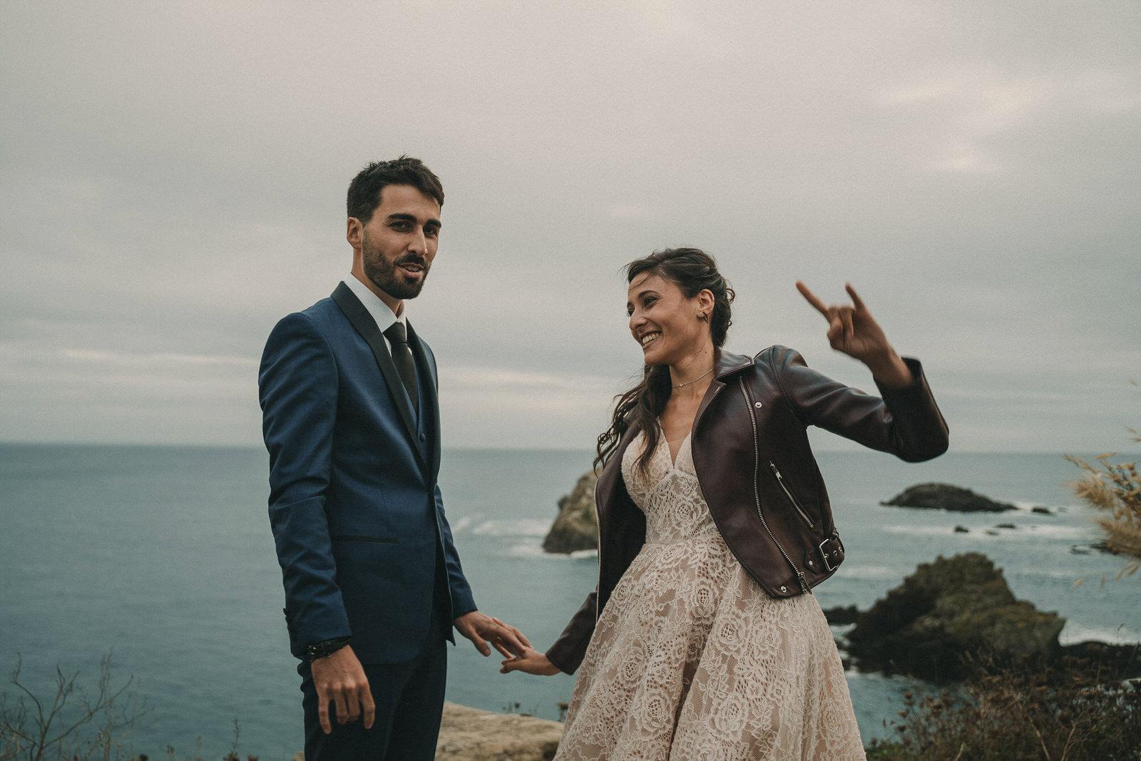 12903 Mariage Intime Élopement En Bord De Mer En Bretagne Rebecca Clement À Plougonvelin Www.antoineborzeix.fr , Photographe & Videaste à Brest / Finistère