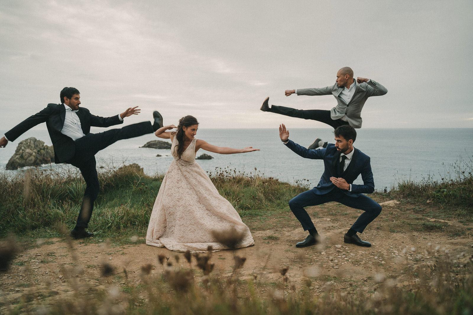 12974 Mariage Intime Élopement En Bord De Mer En Bretagne Rebecca Clement À Plougonvelin Www.antoineborzeix.fr , Photographe & Videaste à Brest / Finistère