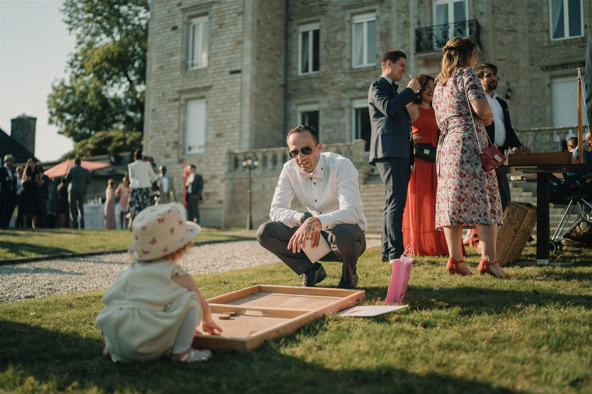 Elsa Yannick Photo De Mariage Au Manoir De Kerhuel À Plounéour Lanvern 20septembre12A7303193 Www.antoineborzeix.fr , Photographe & Videaste à Brest / Finistère