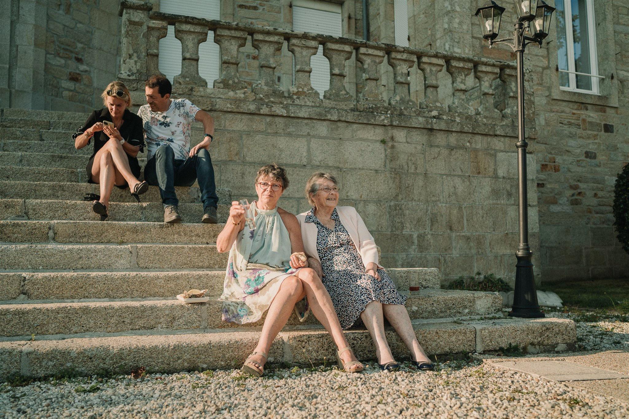 Elsa Yannick Photo De Mariage Au Manoir De Kerhuel À Plounéour Lanvern 20septembre12A7303236 Www.antoineborzeix.fr , Photographe & Videaste à Brest / Finistère