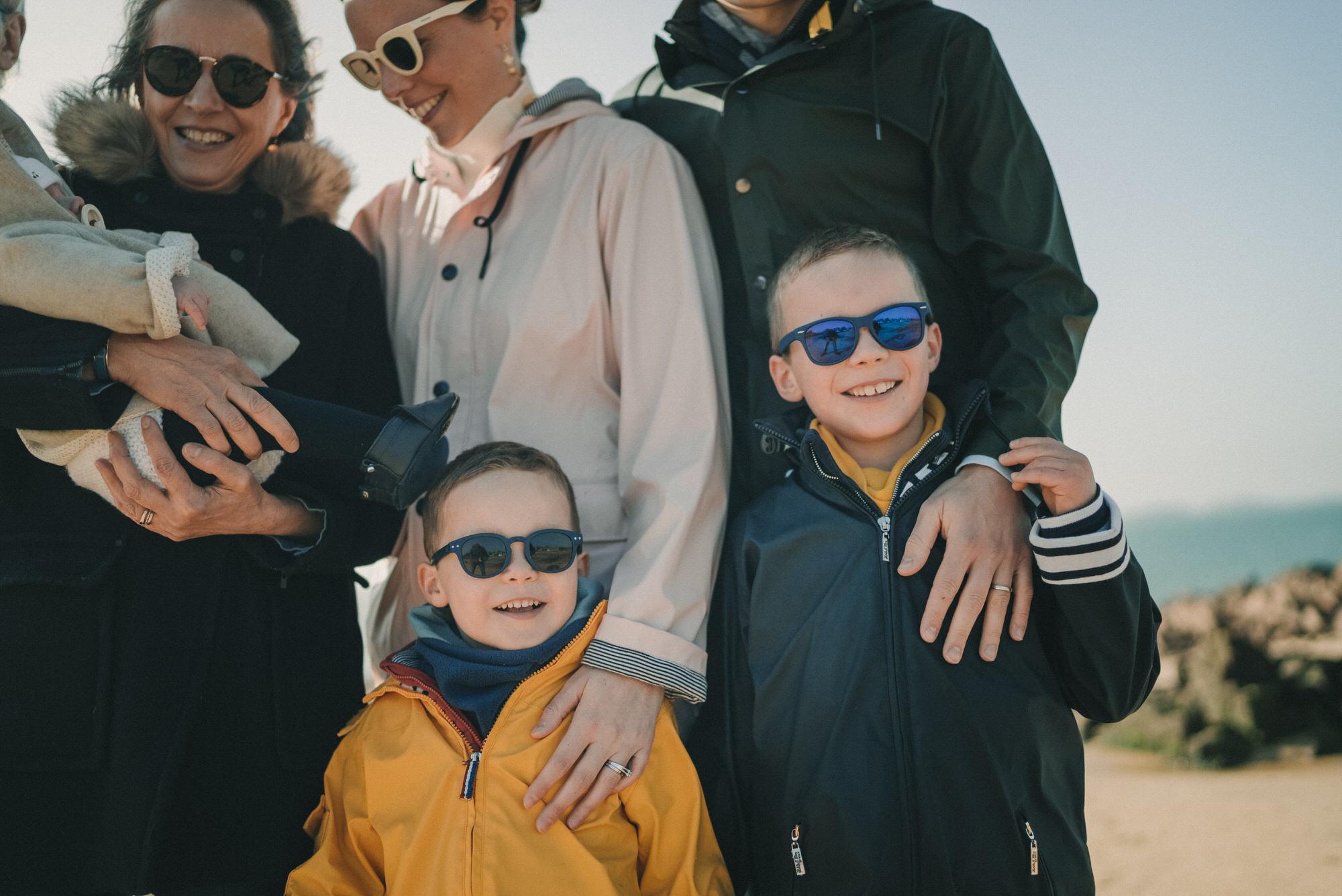 Claire Henri Séance Photos De Famille À Morlaix Par Antoine Borzeix 115, Photographe & Videaste à Brest / Finistère