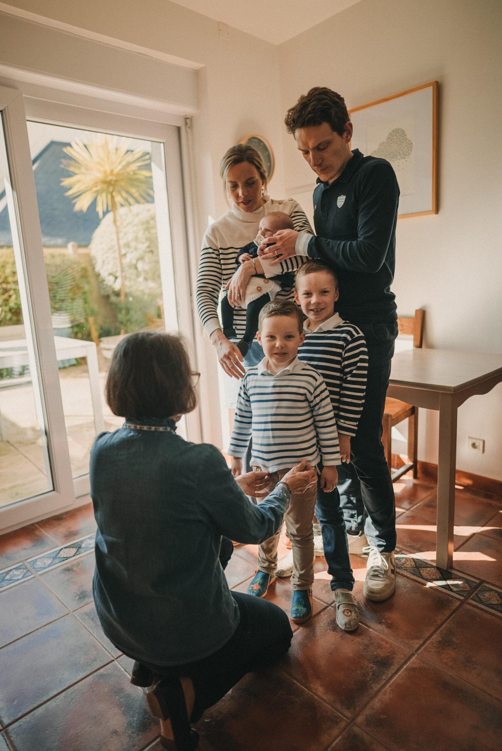 Claire Henri Séance Photos De Famille À Morlaix Par Antoine Borzeix 25 Scaled, Photographe & Videaste à Brest / Finistère