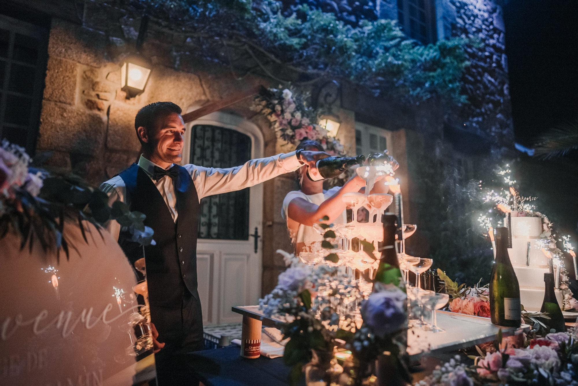 2021.07.01 Photo De Mariage De Marjorie Benjamin A La Ferme Quentel A Gouesnou Par Antoine Borzeix 1510, Photographe & Videaste à Brest / Finistère