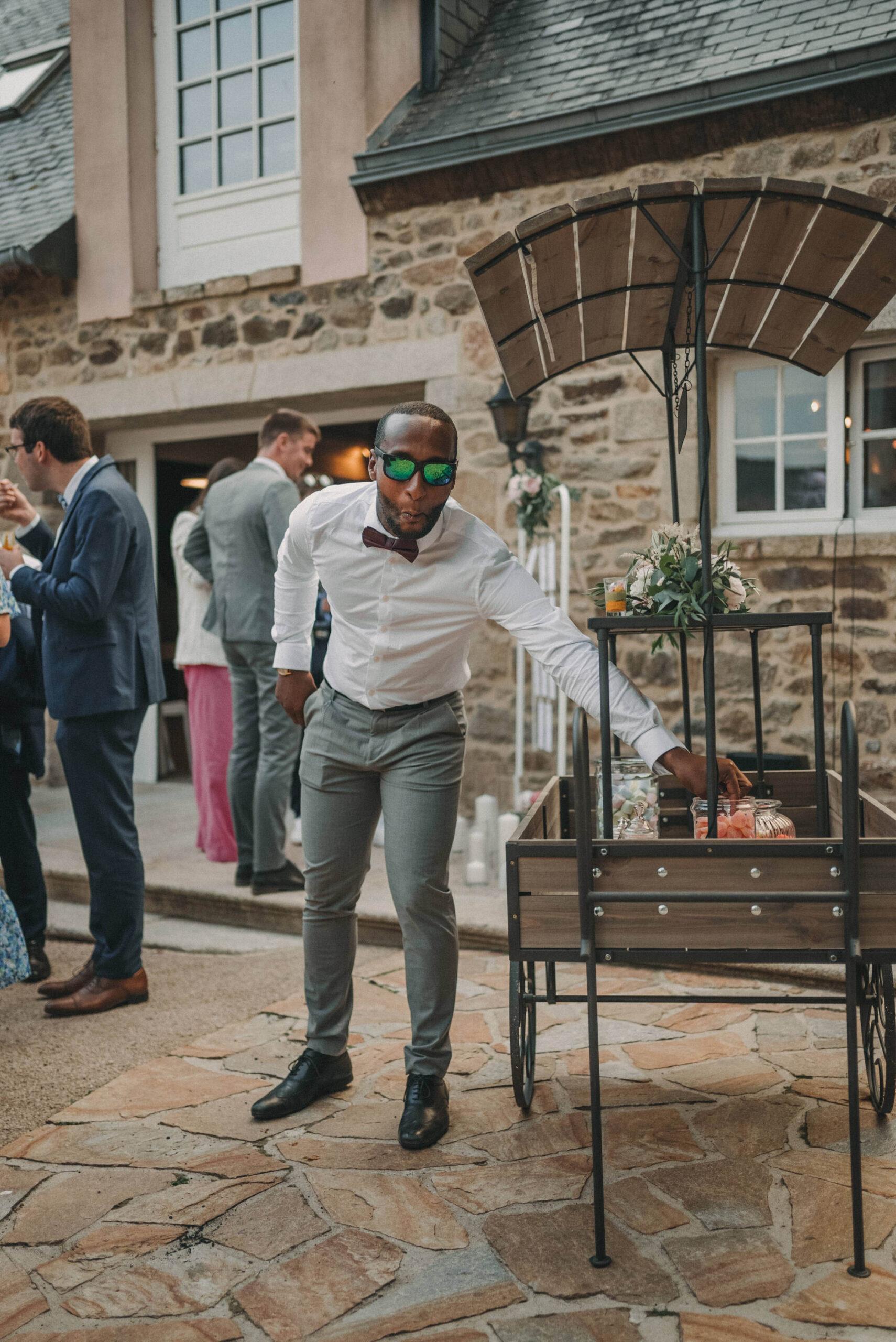 2021.07.01 Photo De Mariage De Marjorie Benjamin A La Ferme Quentel A Gouesnou Par Antoine Borzeix 977 Scaled, Photographe & Videaste à Brest / Finistère