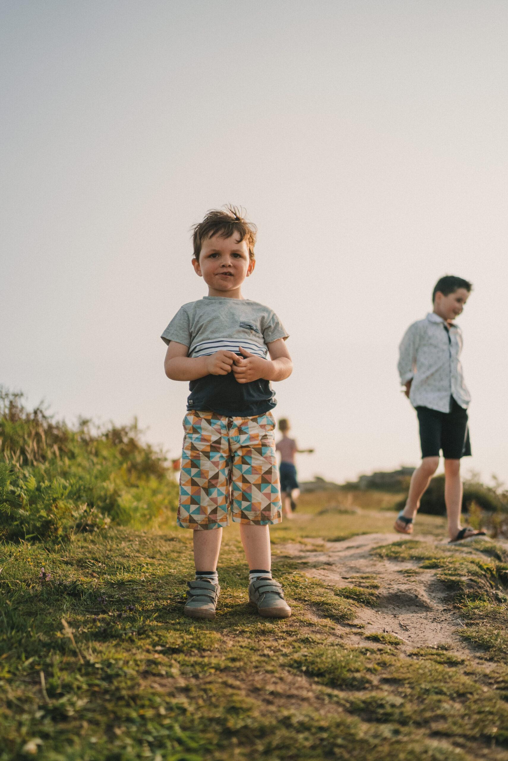 2021.07.20 Photo De Famille A Porspoder En Bretagne Par Antoine Borzeix 106 Scaled, Photographe & Videaste à Brest / Finistère