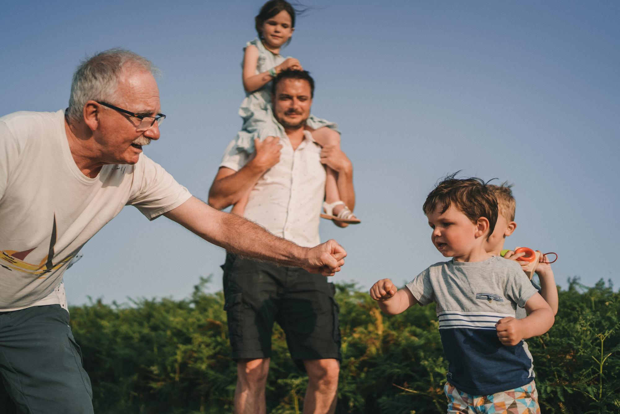 2021.07.20 Photo De Famille A Porspoder En Bretagne Par Antoine Borzeix 115, Photographe & Videaste à Brest / Finistère