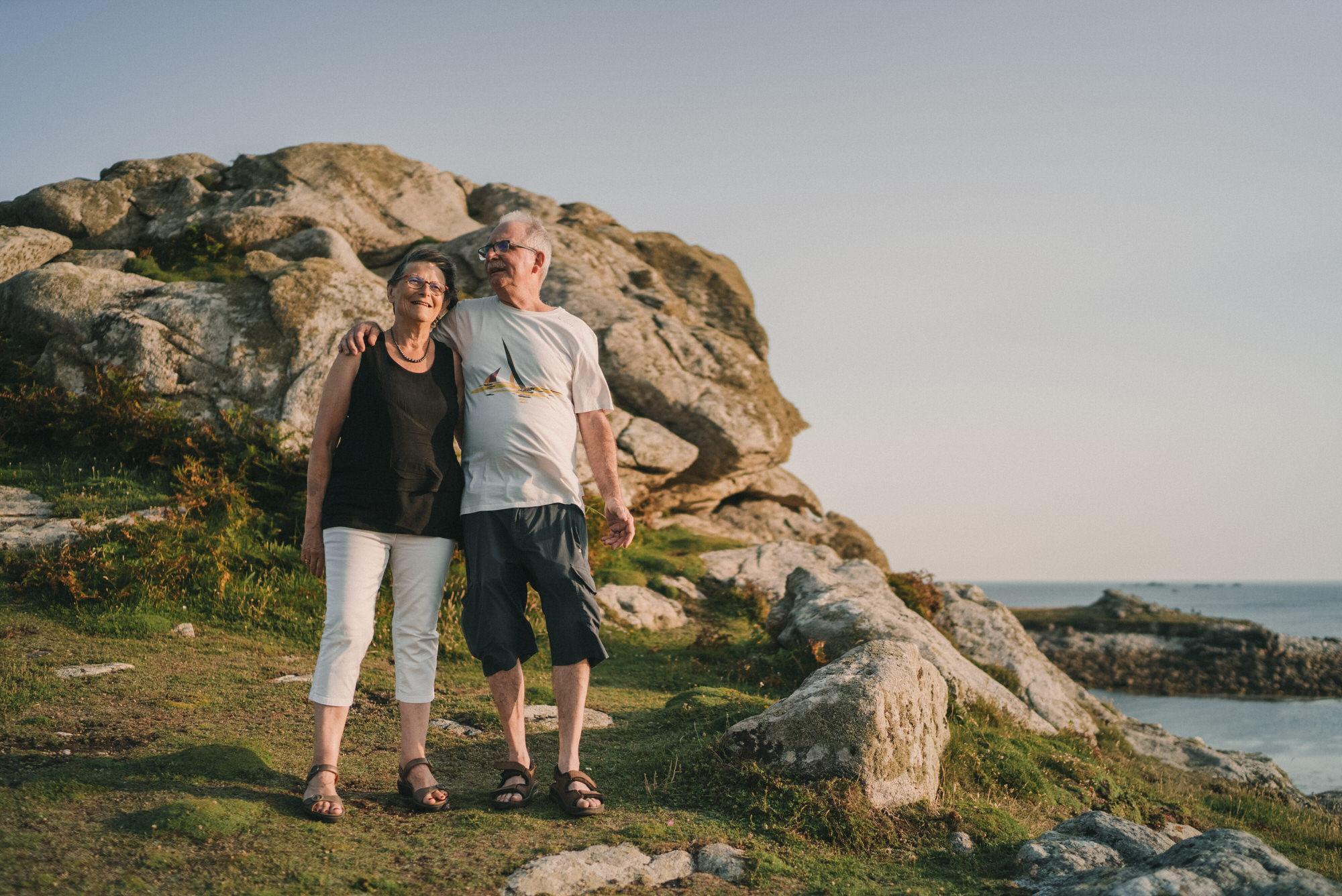 2021.07.20 Photo De Famille A Porspoder En Bretagne Par Antoine Borzeix 157, Photographe & Videaste à Brest / Finistère