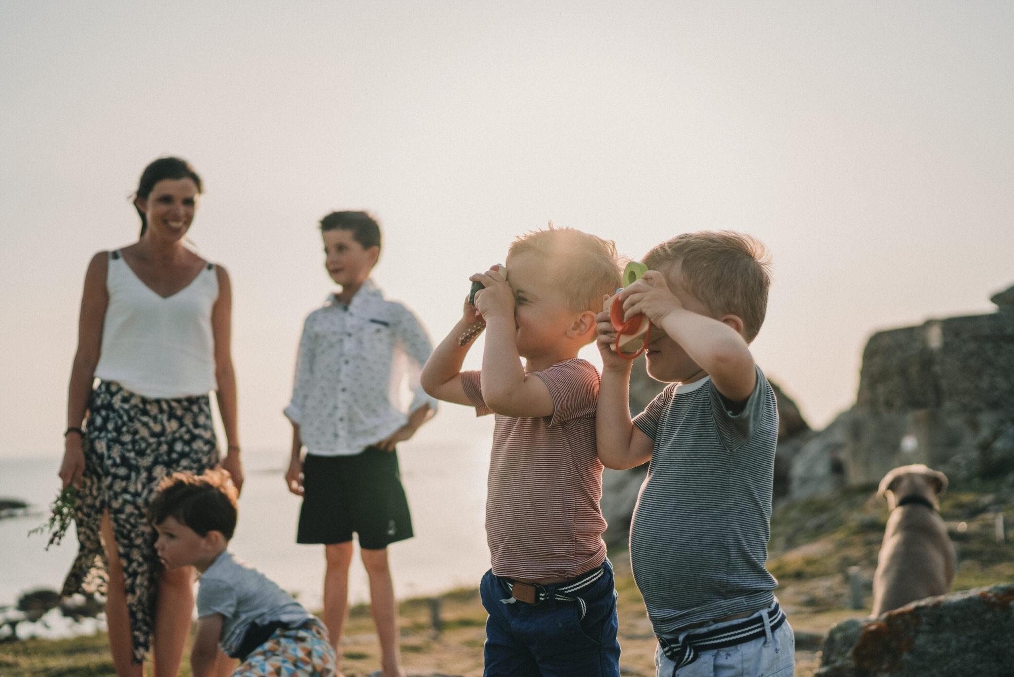 2021.07.20 Photo De Famille A Porspoder En Bretagne Par Antoine Borzeix 158, Photographe & Videaste à Brest / Finistère