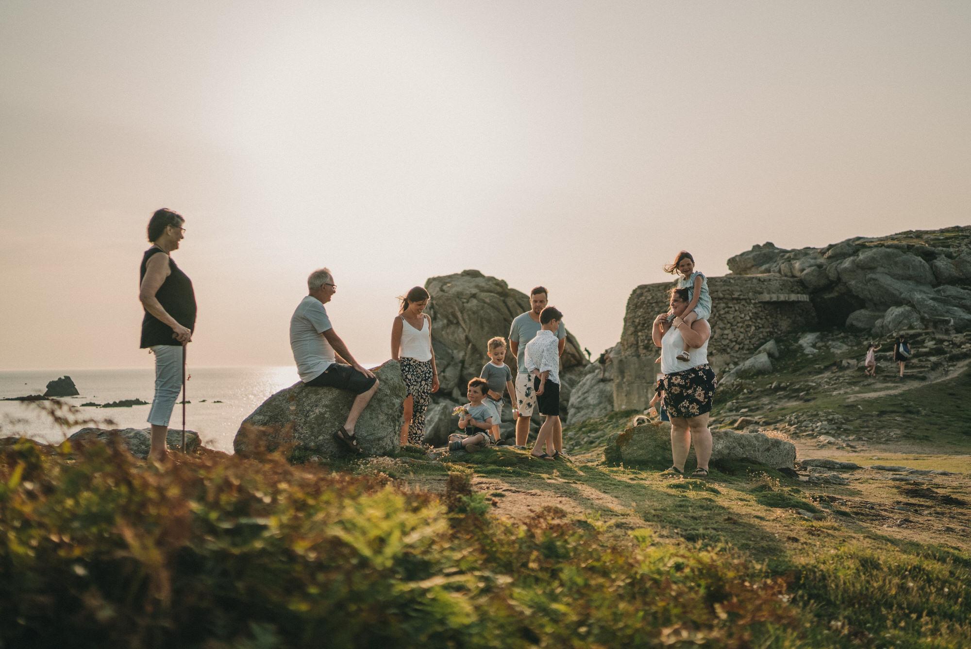 2021.07.20 Photo De Famille A Porspoder En Bretagne Par Antoine Borzeix 173, Photographe & Videaste à Brest / Finistère