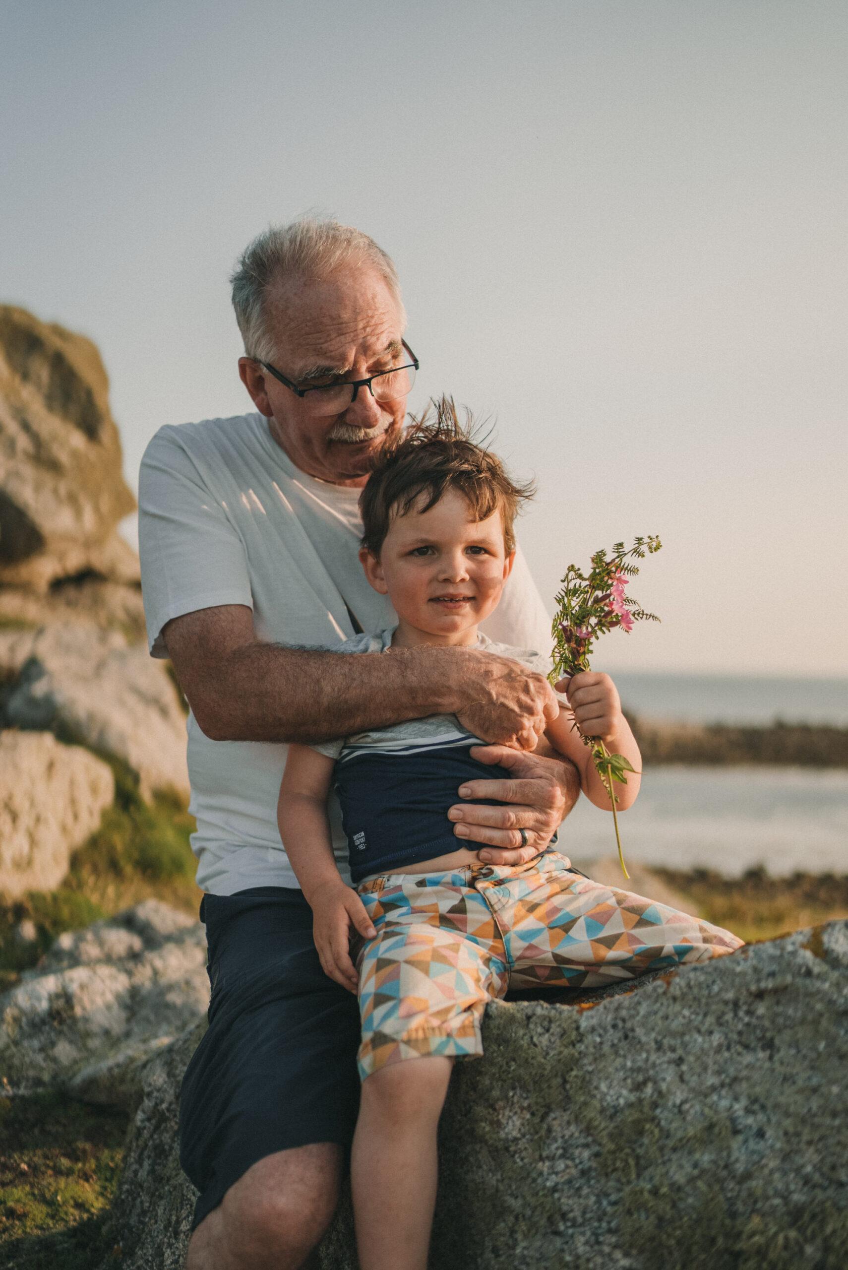2021.07.20 Photo De Famille A Porspoder En Bretagne Par Antoine Borzeix 176 Scaled, Photographe & Videaste à Brest / Finistère