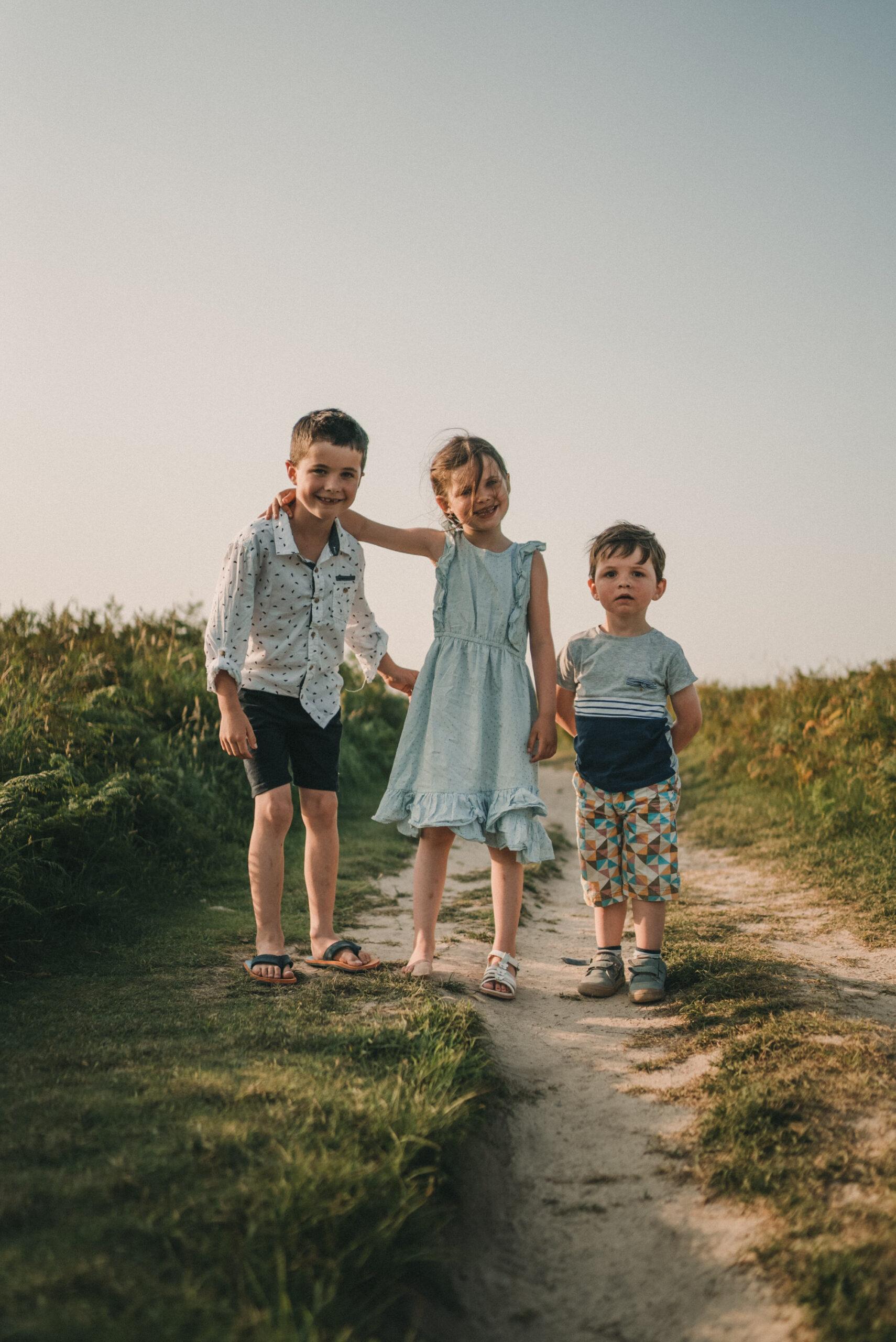 2021.07.20 Photo De Famille A Porspoder En Bretagne Par Antoine Borzeix 18 Scaled, Photographe & Videaste à Brest / Finistère