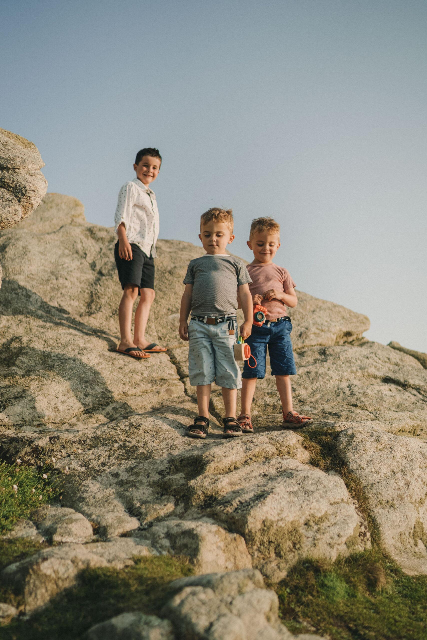 2021.07.20 Photo De Famille A Porspoder En Bretagne Par Antoine Borzeix 196 Scaled, Photographe & Videaste à Brest / Finistère
