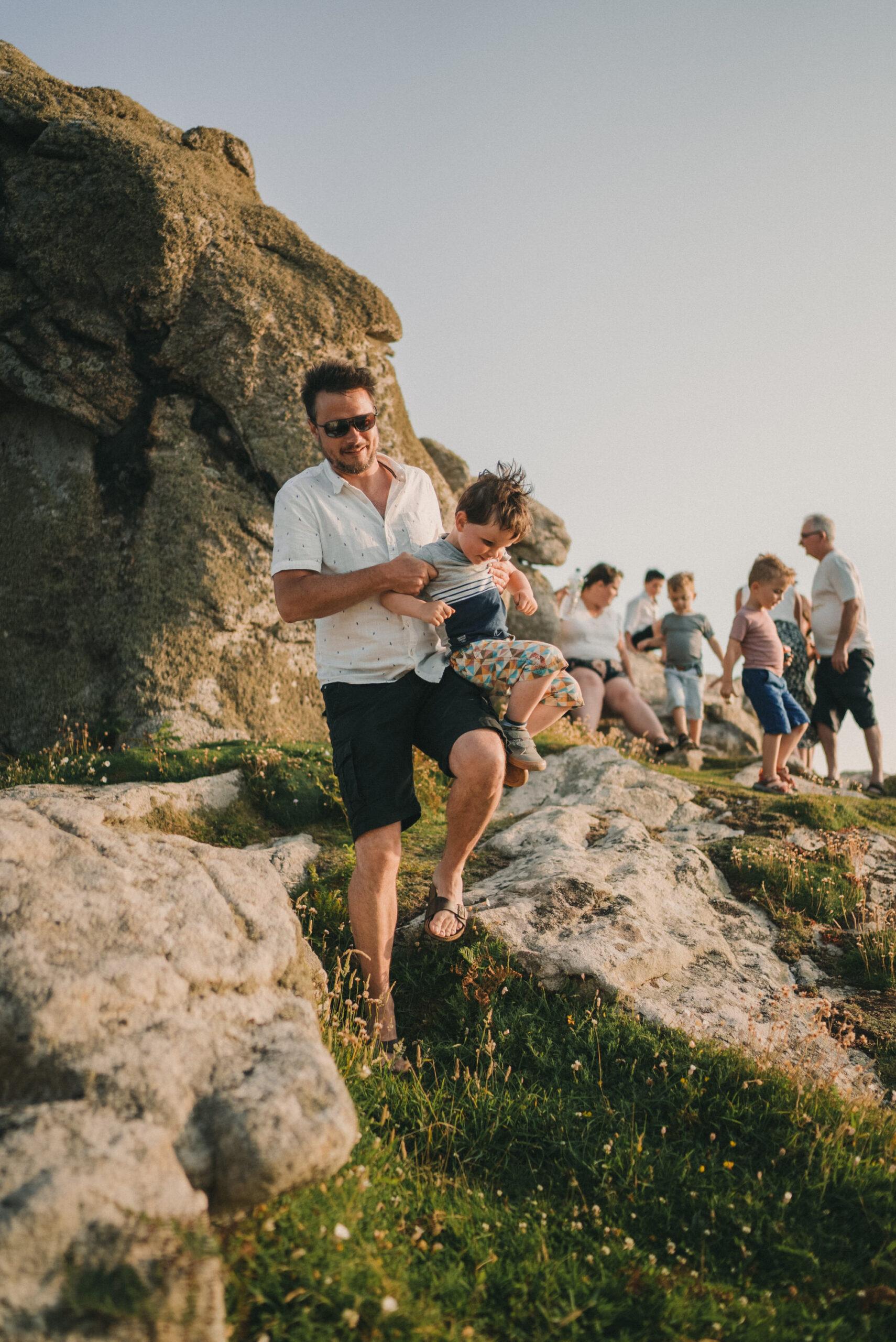 2021.07.20 Photo De Famille A Porspoder En Bretagne Par Antoine Borzeix 207 Scaled, Photographe & Videaste à Brest / Finistère