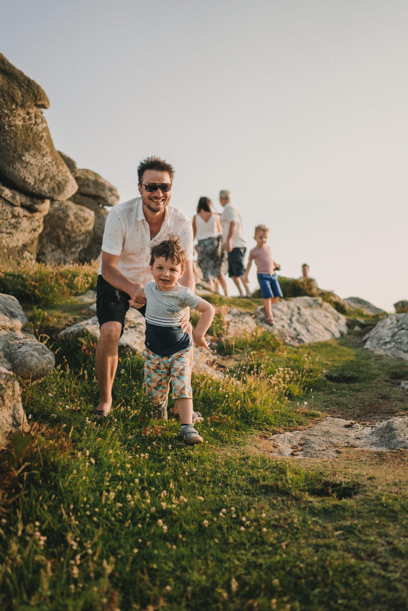 2021.07.20 Photo De Famille A Porspoder En Bretagne Par Antoine Borzeix 208 Scaled, Photographe & Videaste à Brest / Finistère
