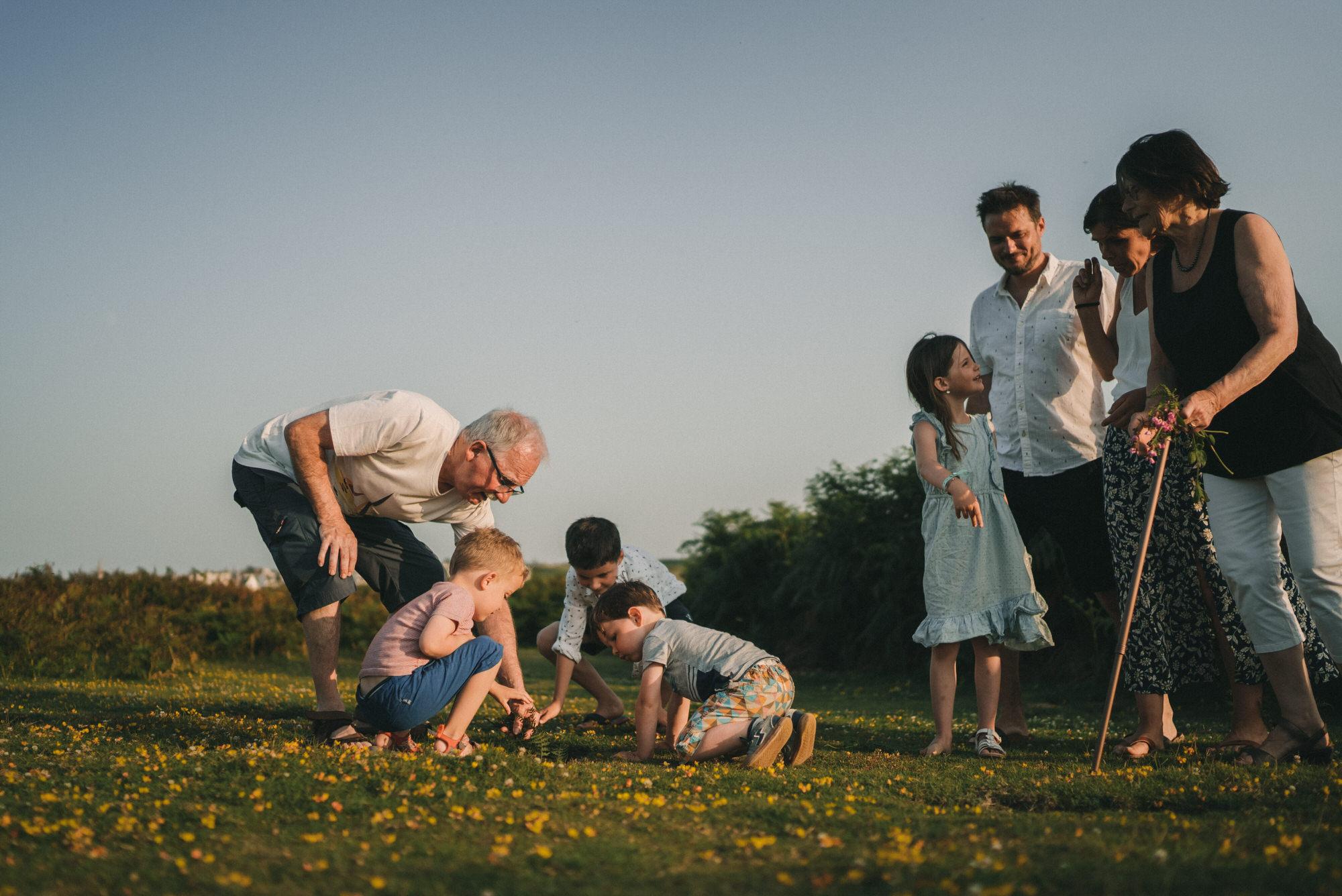 2021.07.20 Photo De Famille A Porspoder En Bretagne Par Antoine Borzeix 243, Photographe & Videaste à Brest / Finistère