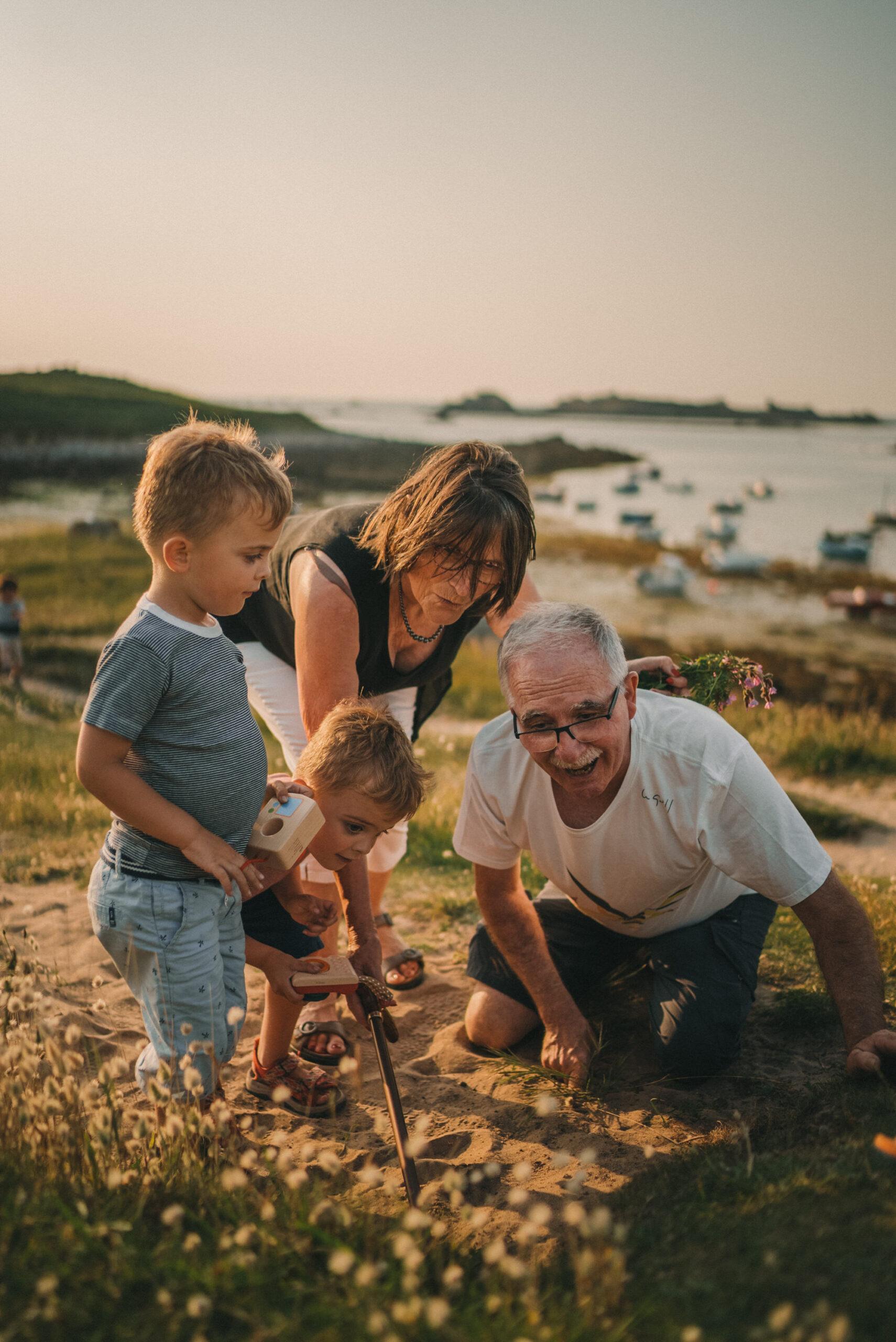 2021.07.20 Photo De Famille A Porspoder En Bretagne Par Antoine Borzeix 285 Scaled, Photographe & Videaste à Brest / Finistère