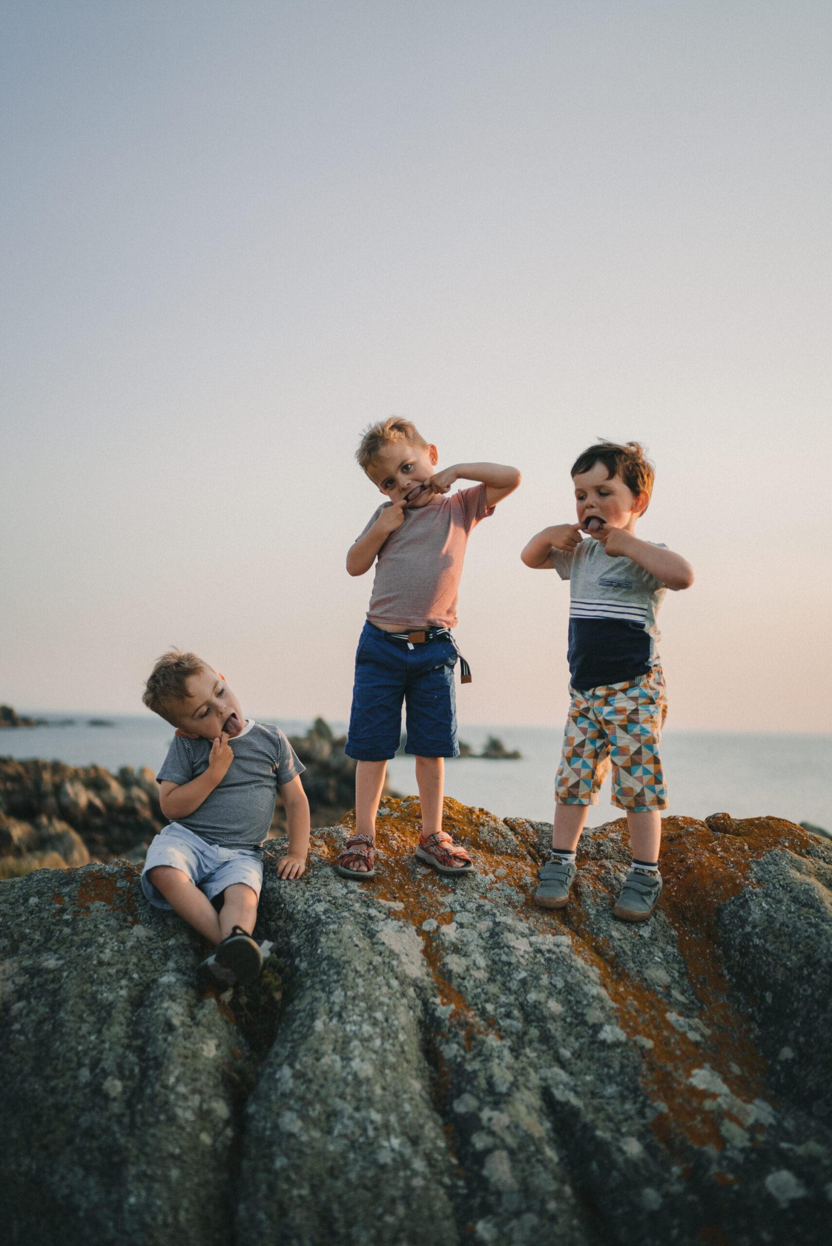 2021.07.20 Photo De Famille A Porspoder En Bretagne Par Antoine Borzeix 309 Scaled, Photographe & Videaste à Brest / Finistère