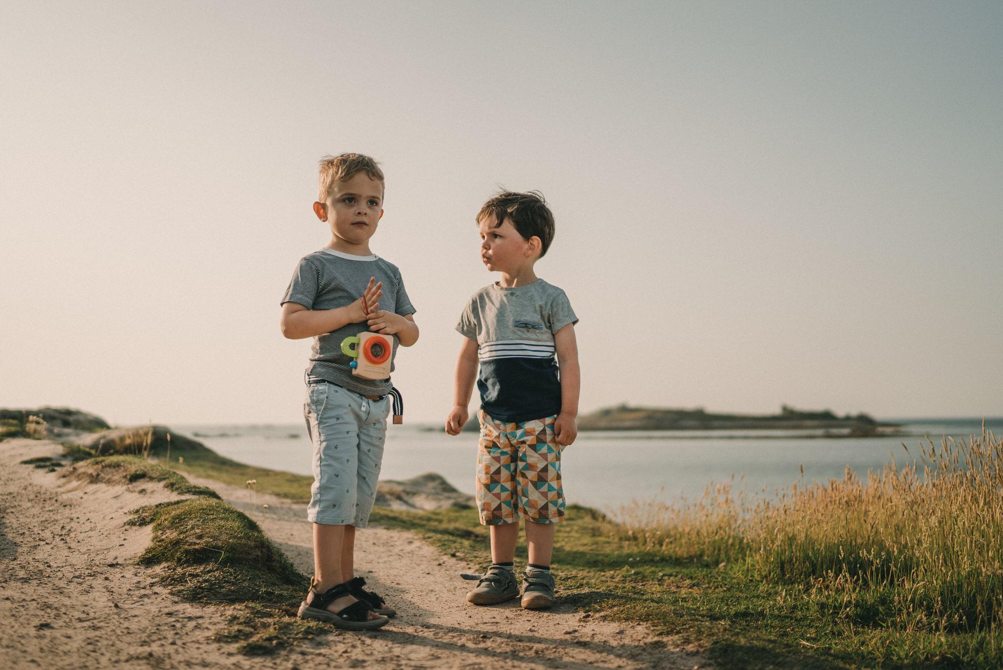 2021.07.20 Photo De Famille A Porspoder En Bretagne Par Antoine Borzeix 38, Photographe & Videaste à Brest / Finistère