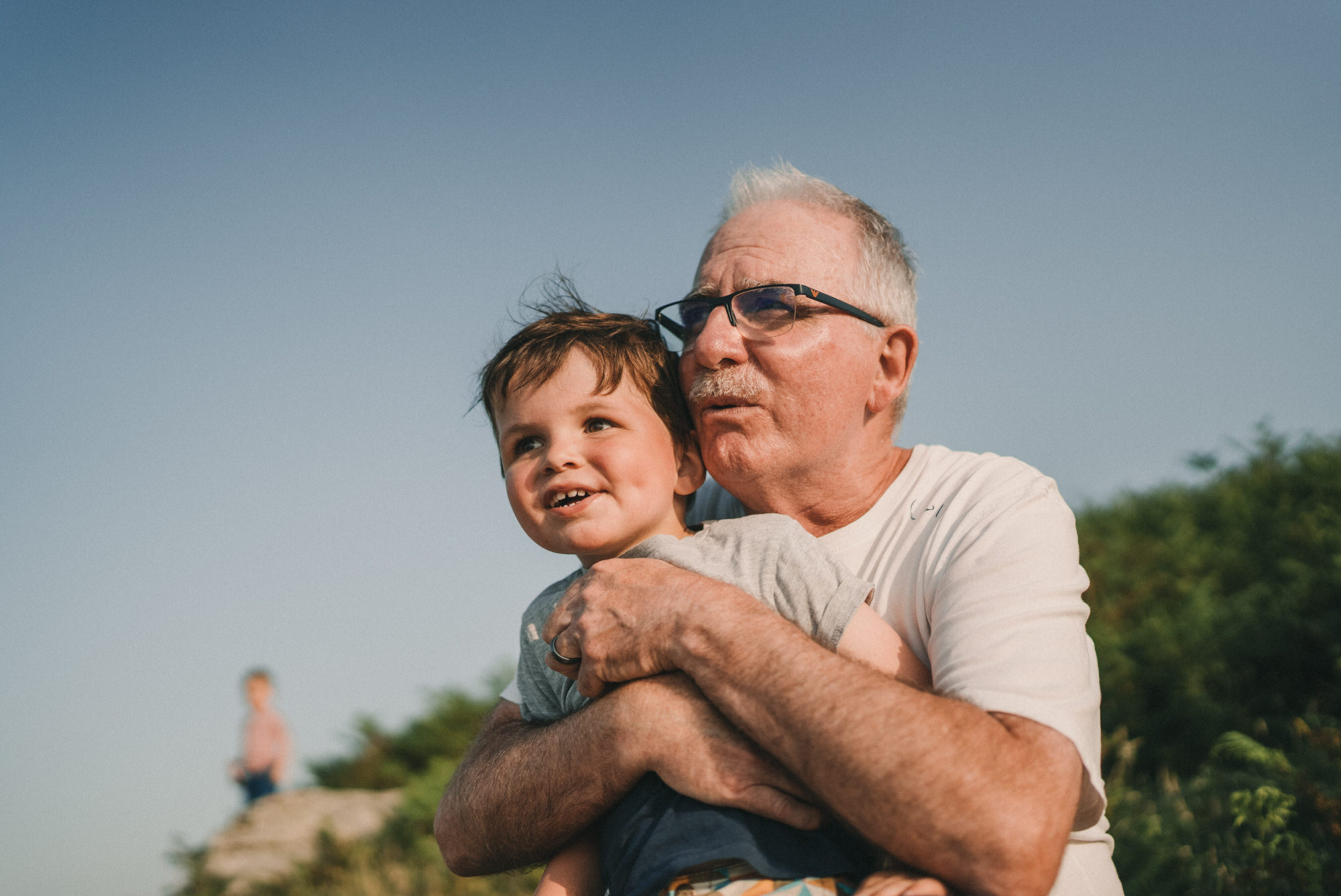 2021.07.20 Photo De Famille A Porspoder En Bretagne Par Antoine Borzeix 48, Photographe & Videaste à Brest / Finistère