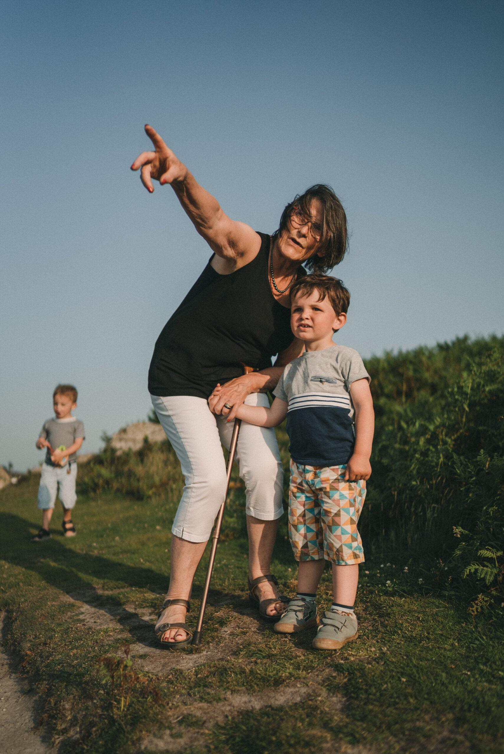2021.07.20 Photo De Famille A Porspoder En Bretagne Par Antoine Borzeix 52 Scaled, Photographe & Videaste à Brest / Finistère