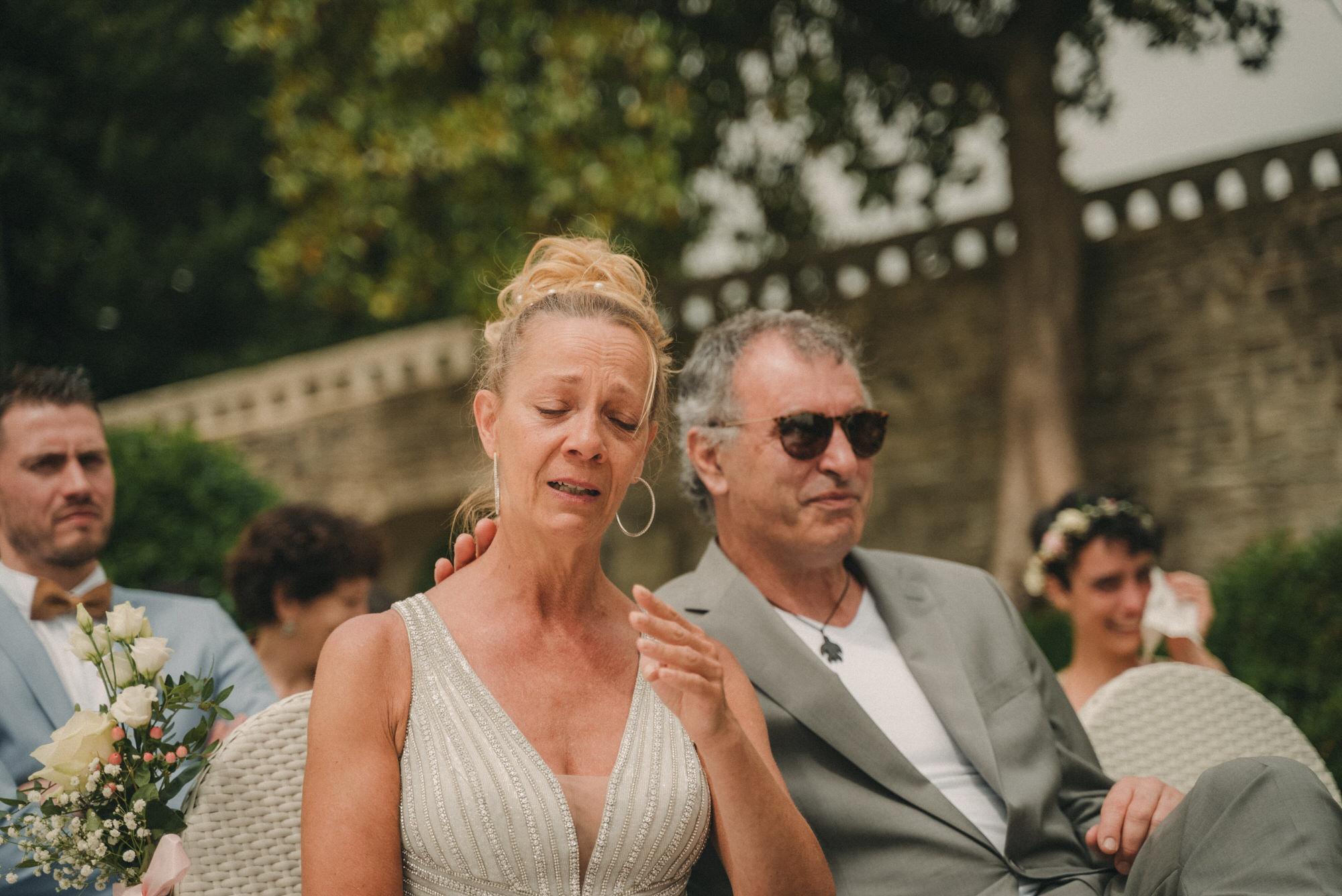 Photo De Mariage Au Manoir De Kerhuel A Plouneour Lanvern De Perle Danilson Par Antoine Borzeix 475, Photographe & Videaste à Brest / Finistère
