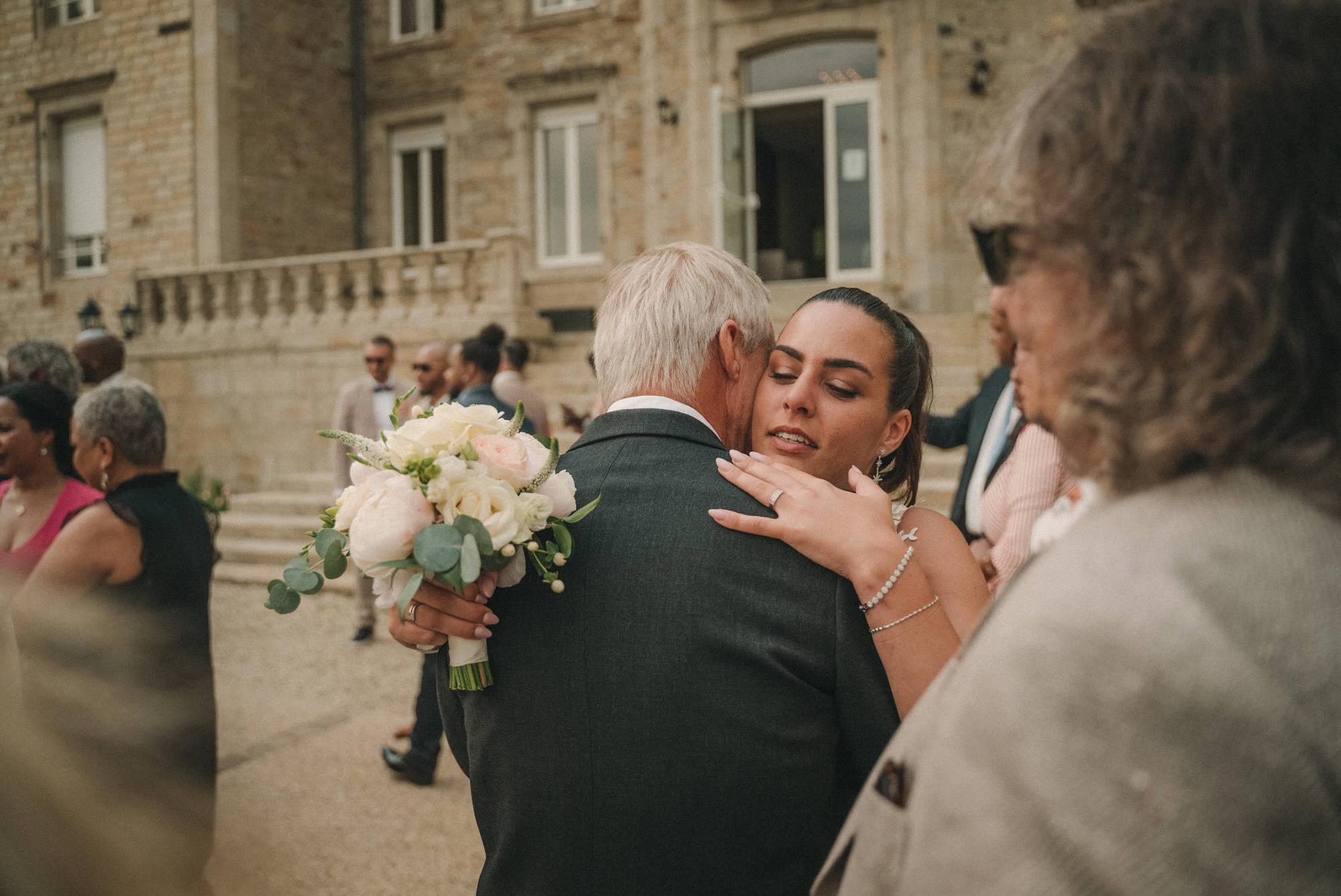 Photo De Mariage Au Manoir De Kerhuel A Plouneour Lanvern De Perle Danilson Par Antoine Borzeix 532, Photographe & Videaste à Brest / Finistère