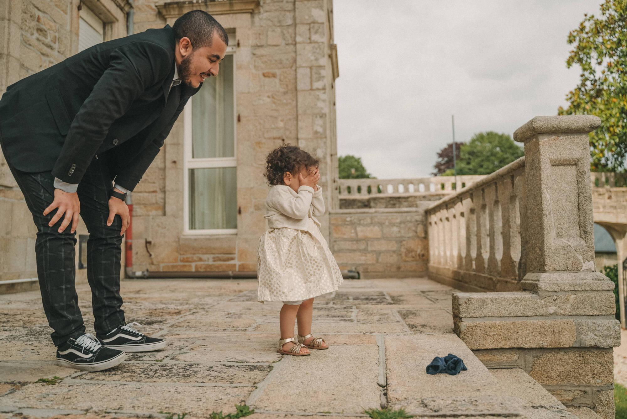 Photo De Mariage Au Manoir De Kerhuel A Plouneour Lanvern De Perle Danilson Par Antoine Borzeix 795, Photographe & Videaste à Brest / Finistère